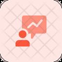 User Analytics Icon