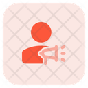User Announcement Icon