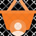 User basket Icon