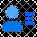 User Bio Bio User Icon