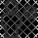 User Block Icon