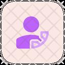 User Call Icon