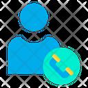 User Avatar Men Icon