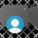 User camera Icon