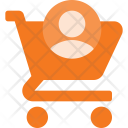 User cart Icon