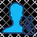 User cash Icon