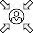 User Centered Icon