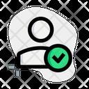 User Check Icon