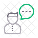 User Comments Icon