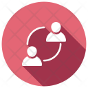 User Communication Employees Icon