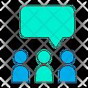 Chat Communication Chatting Icon