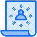 User Compliance User Compliance Icon