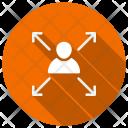 Account Profile User Icon
