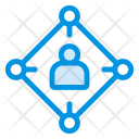 User Connection Icon