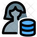 User Database User Folder Database Admin Icon
