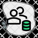User Database Icon