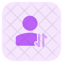 User Direction Icon