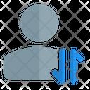 User Direction User Location Location Icon