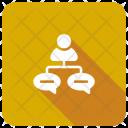 User Discussion Icon