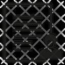User Document File Icon