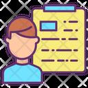 User Documents Icon