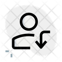 User Download Icon
