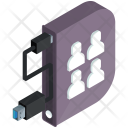 User Drive Icon
