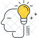 User driven innovation Icon