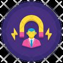 User Engagement Icon