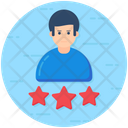 Feedback Customer Reviews Customer Ratings Icon