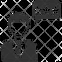 User Feedback Icon