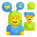 User Feedback Feedback Behavior Icon