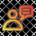 User Feedback Opinion Feedback Icon