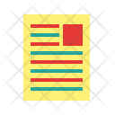 File User Documents Icon