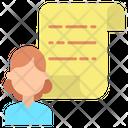 User File Icon