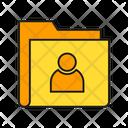 User File Archive Profile Icon