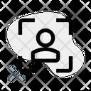 User Focus Icon