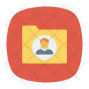 User Folder Account Icon