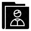 Contact Person Folder Icon