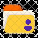 User Database User Avatar Icon