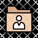 User Folder File Icon