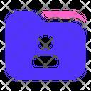 User Folder Directory Icon