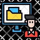 User Folder Computer Folder Icon