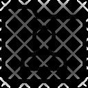 User folder Icon