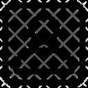 User Frame Avatar Business Icon