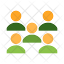 User Gruopd Icon