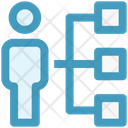 Link Sharing Connection Icon