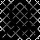 User hierarchy Icon