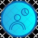 Avatar User Man Icon