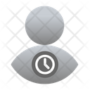 User History Icon